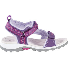 Viking Footwear Sandoey Sandals Kids plum/fuchsia
